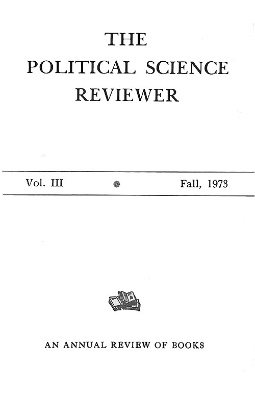 Cover of issue 3