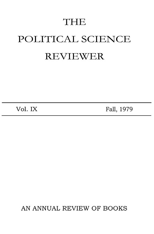Cover of issue 9