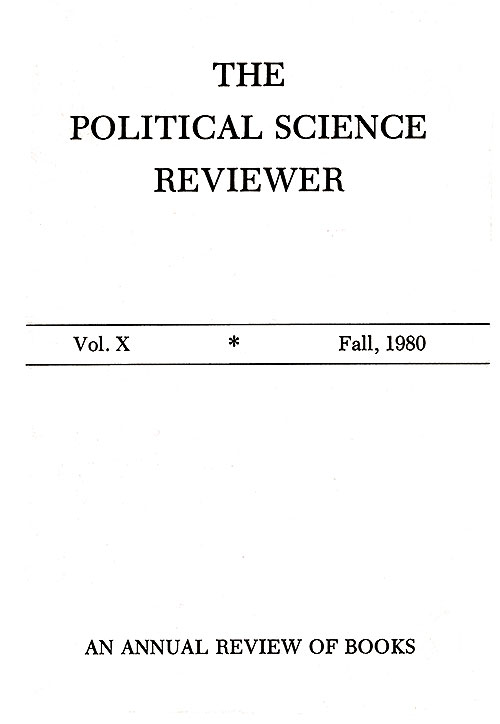 Cover of issue 10