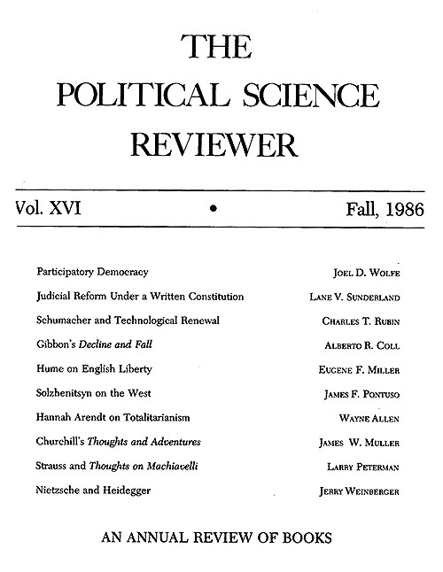 Cover of issue 16